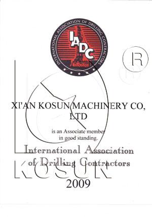 IADC 2009